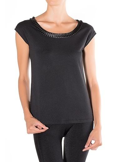 Doremi Tişört Siyah